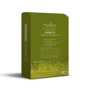 Thunderbrook organic herballite